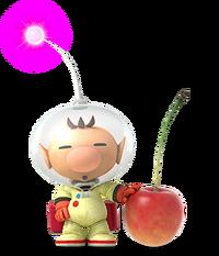 Olimar Cherry
