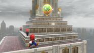 Super Mario Odyssey - Luigi's Balloon World - Screenshot 021