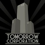 TomorrowCorporation Logo-2