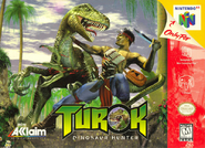 Turok Dinosaur Hunter (NA)