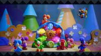 Yoshi's Crafted World - Screenshot 16