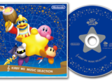 Kirby's Return to Dream Land/soundtrack