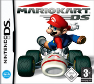 Mario Kart DS (EU)