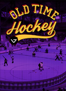 Old Time Hockey cover