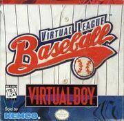 Virtual League Baseball (NA)