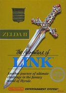 Zelda II The Adventure of Link (NA)
