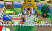 Animal Crossing - Happy Home Designer - Screenshot 06