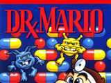 Dr. Mario (video game)