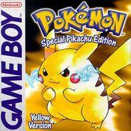 Pokemon Yellow (EU)