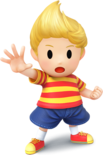 SSB4 Lucas