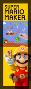 Super Mario Maker - Illustration 04