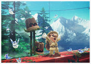 Super Mario Odyssey - Photo artwork 06