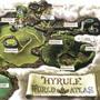 Hyrule Icon