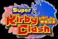 KirbyClashLogo