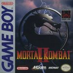 Mortal Kombat II (NA) (GB)