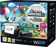 NSMBU Wii U
