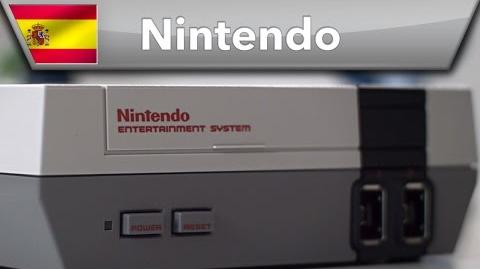CuBaN VeRcEttI/El estreno de Nintendo Classic Mini: Nintendo Entertainment System nos inunda de nostalgia