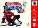 Olympic Hockey 98 (NA)