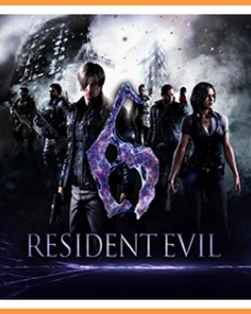 Resident Evil 6 Nintendo Fandom