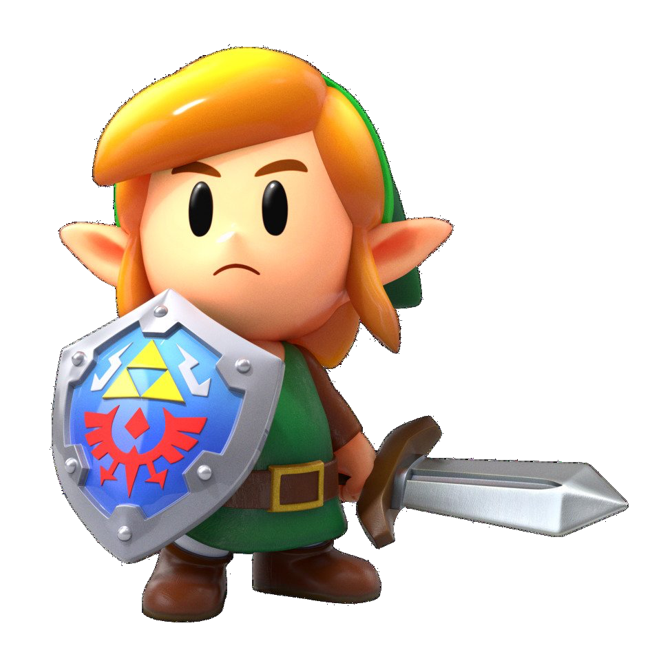 Link Nintendo Fandom Powered By Wikia