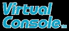 Virtual Console logo (Wii U)