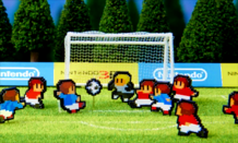 41 - Puzzle Swap - Nintendo Pocket Football Club