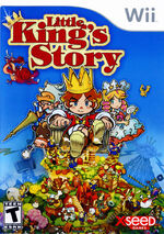 Little Kings Story (NA)