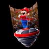 Mario Drill
