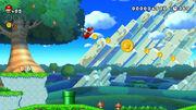 New Super Mario Bros. U screenshot 1