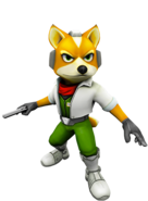 SF643D Fox