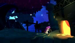 Shantae Half Hero
