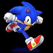 Sonic SSB4