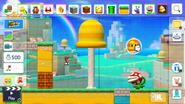 Super Mario Maker 2 - Screenshot 10