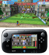 Wii Fit U screenshot 3