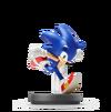 Amiibo - SSB - Sonic