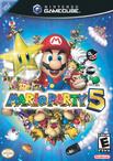 Mario Party 5 (NA)