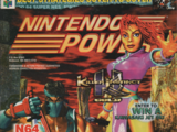 Nintendo Power V91