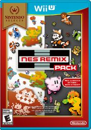 NS NES Remix Pack (NA)