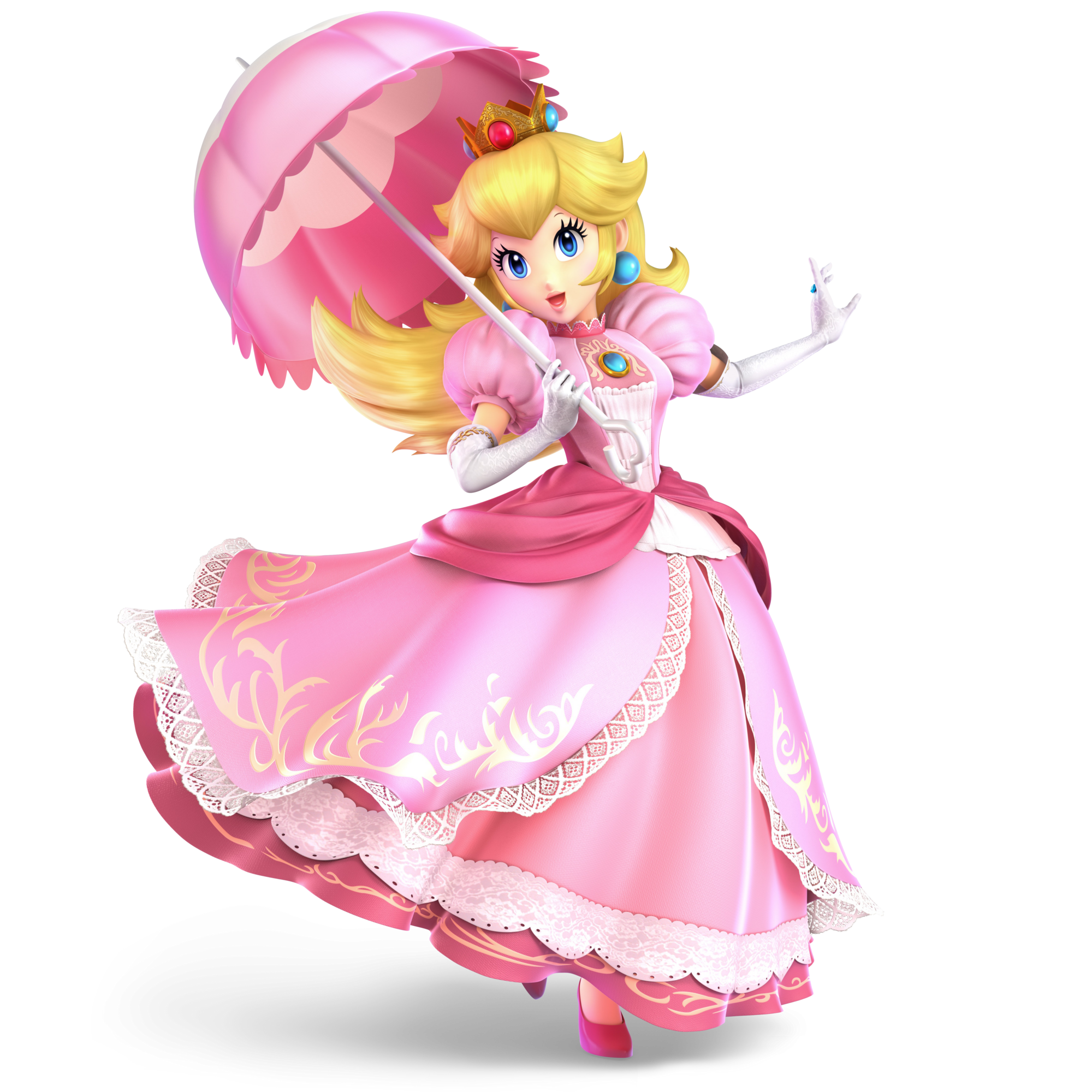 Princess Peach | Nintendo | FANDOM powered by Wikia