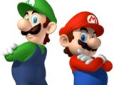 List of Mario games