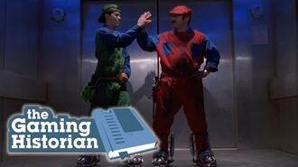 The Super Mario Bros. Movie - Gaming Historian
