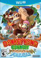 Donkey Kong Country Tropical Freeze (NA)