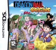 Dragon Ball Origins (EU)