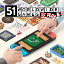 Icono de 51 Worldwide Games