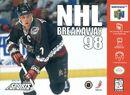NHL Breakaway 98 (NA)