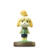 Amiibo - Animal Crossing - Isabelle - Summer Outfit