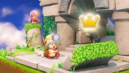 Captain Toad Treasure Tracker Special Episode - Screenshot 10