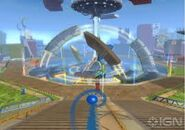 De Blob 2 Space Faculty