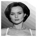GoldenEye 007 Natalya character icon