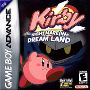 Kirby Nightmare in Dream Land (NA)